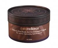Shea Radiance baobob cream