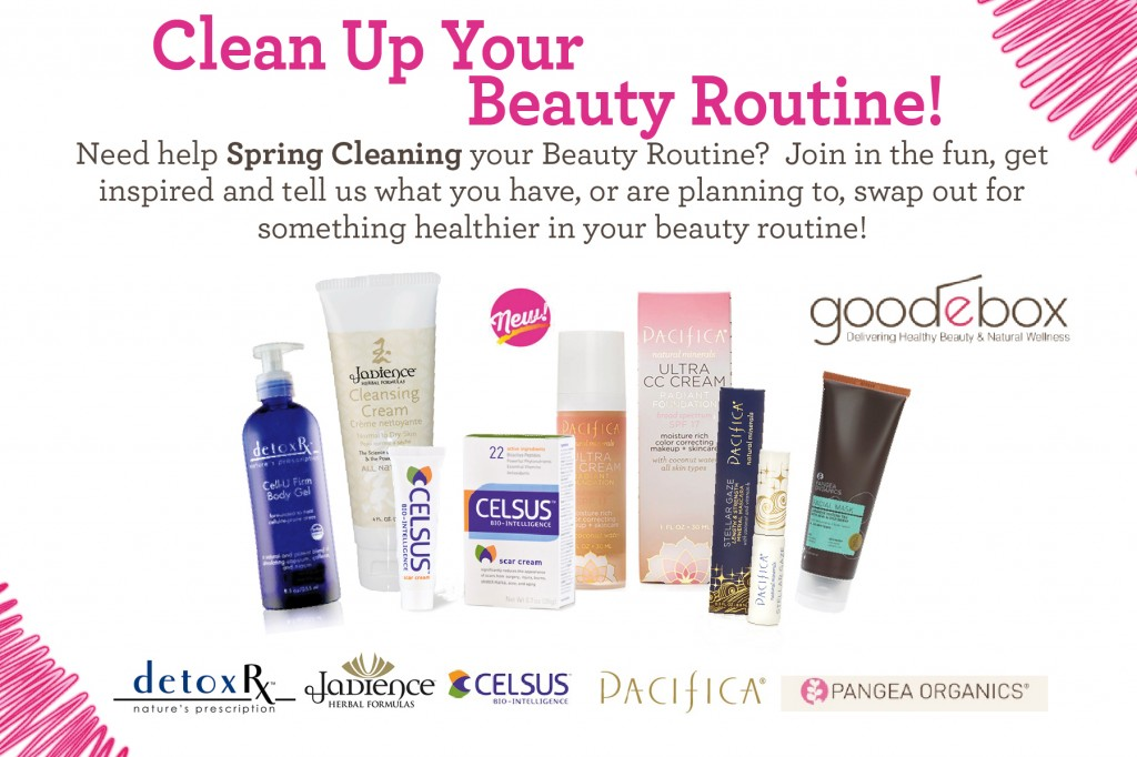 March Spring Cleaning Campaign Final Final