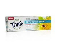 Tom's Toothpaste 200x200
