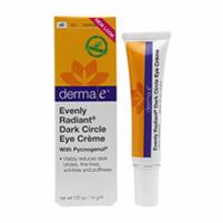 Derma Evenly Radiant Dark Circle Eye Cream 201