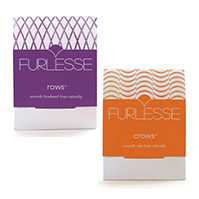 Furlesse Rows Crows 199x