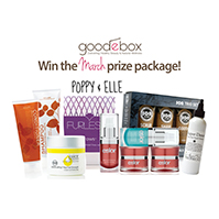 March Giveaway 199x