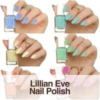 Lillian Eve Nail Polish Featured image