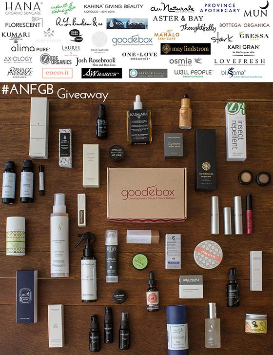 ANFGB Giveaway 3